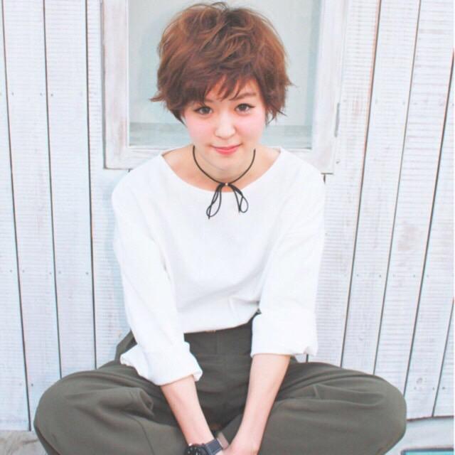 サロンモデル Natsumi