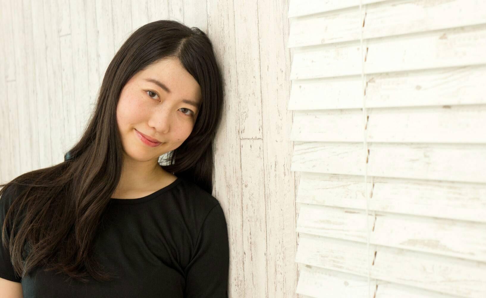 サロンモデル Kei